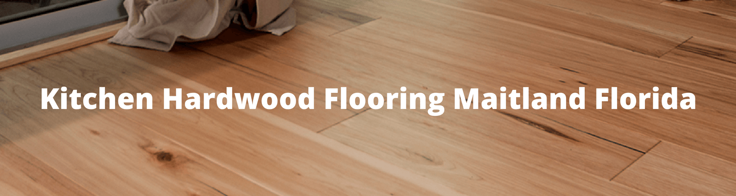 Custom Kitchen Floors Maitland Florida